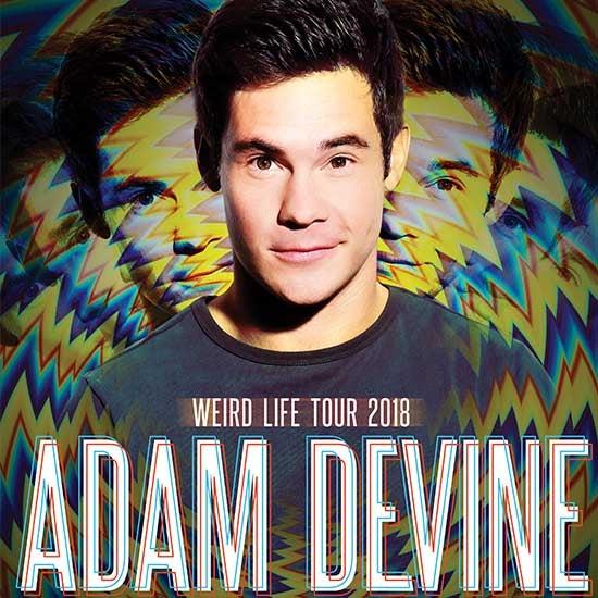More Info for Adam Devine