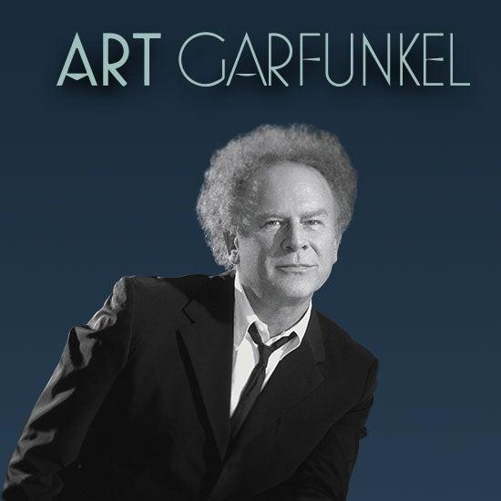 More Info for Art Garfunkel