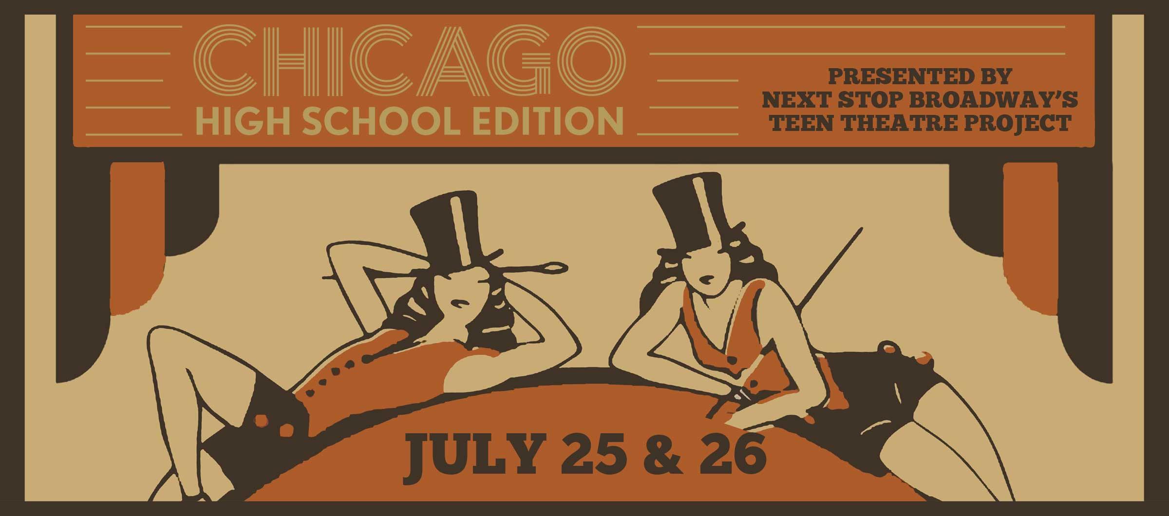 Chicago: High School Edition