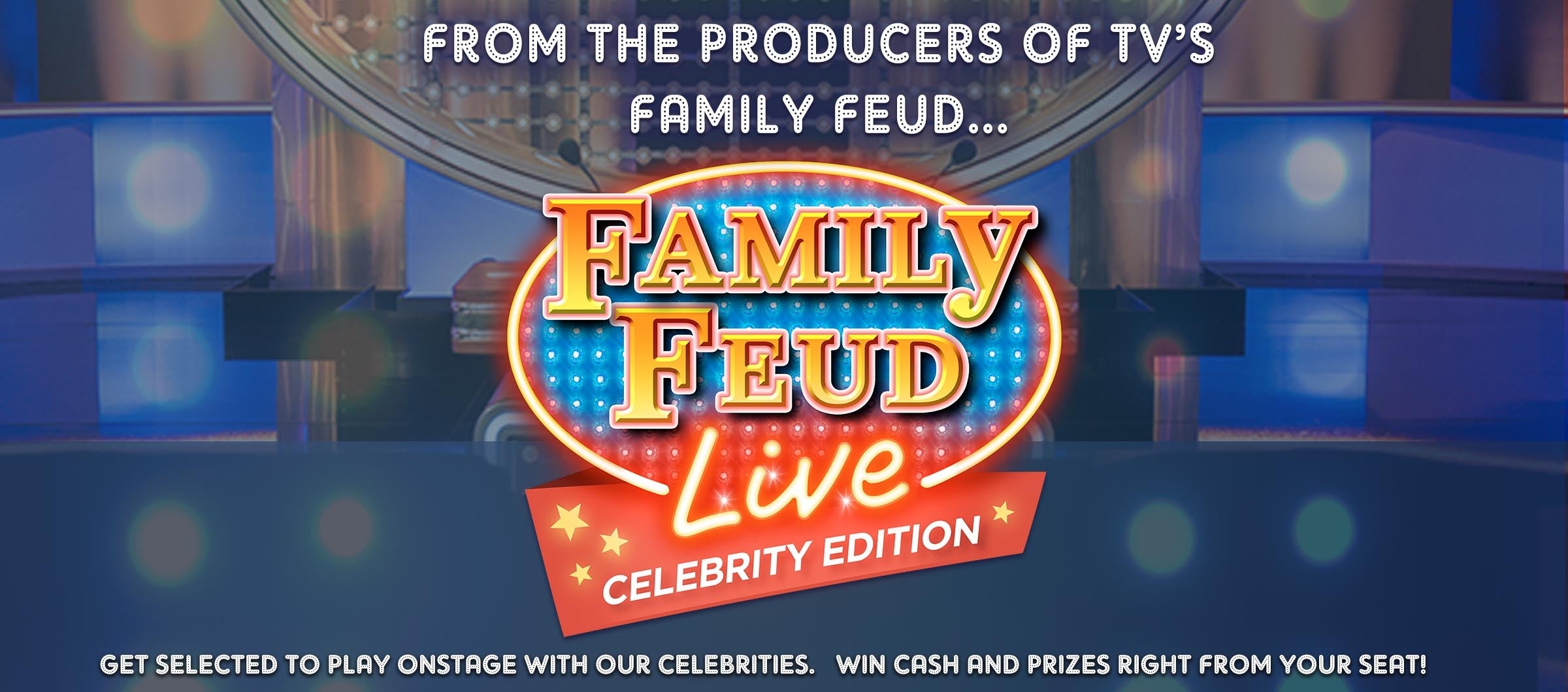 Family Feud Live!
