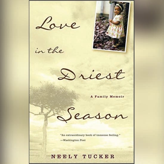 More Info for Author Luncheon with Neely Tucker