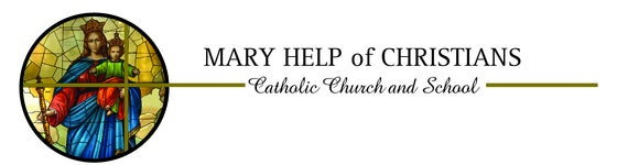Mary Help of Christians: Jollywood Christmas