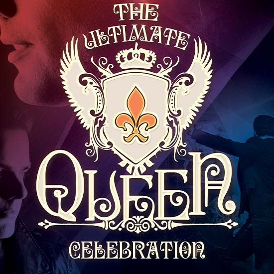 More Info for The Ultimate Queen Celebration with Marc Martel