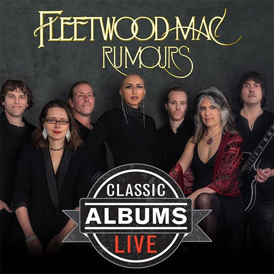 More Info for Fleetwood Mac: Rumours
