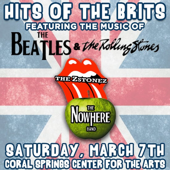 More Info for Hits of the Brits