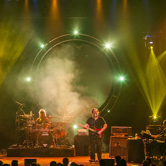 More Info for The Machine performs Pink Floyd