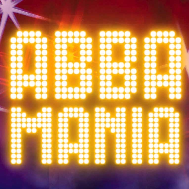 More Info for ABBA MANIA