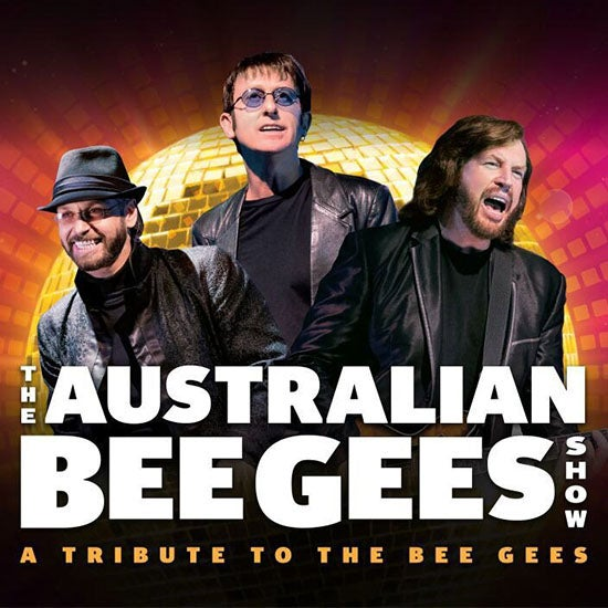 More Info for The Australian Bee Gees Show