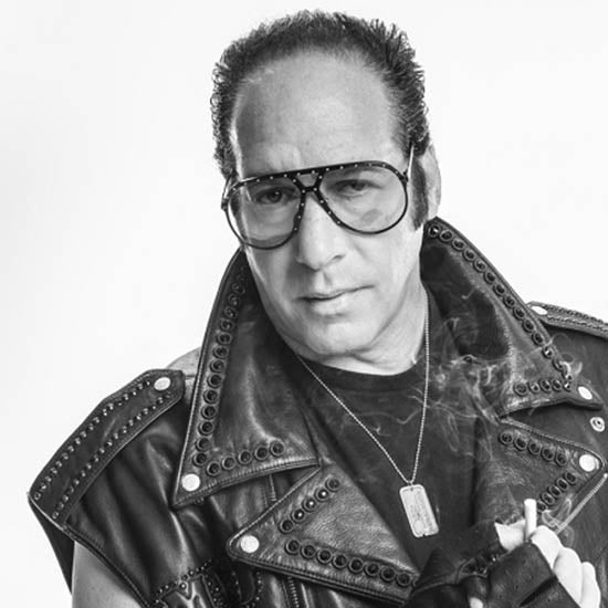 More Info for Andrew Dice Clay