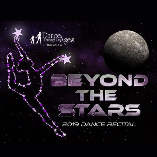 More Info for Dance Through The Ages