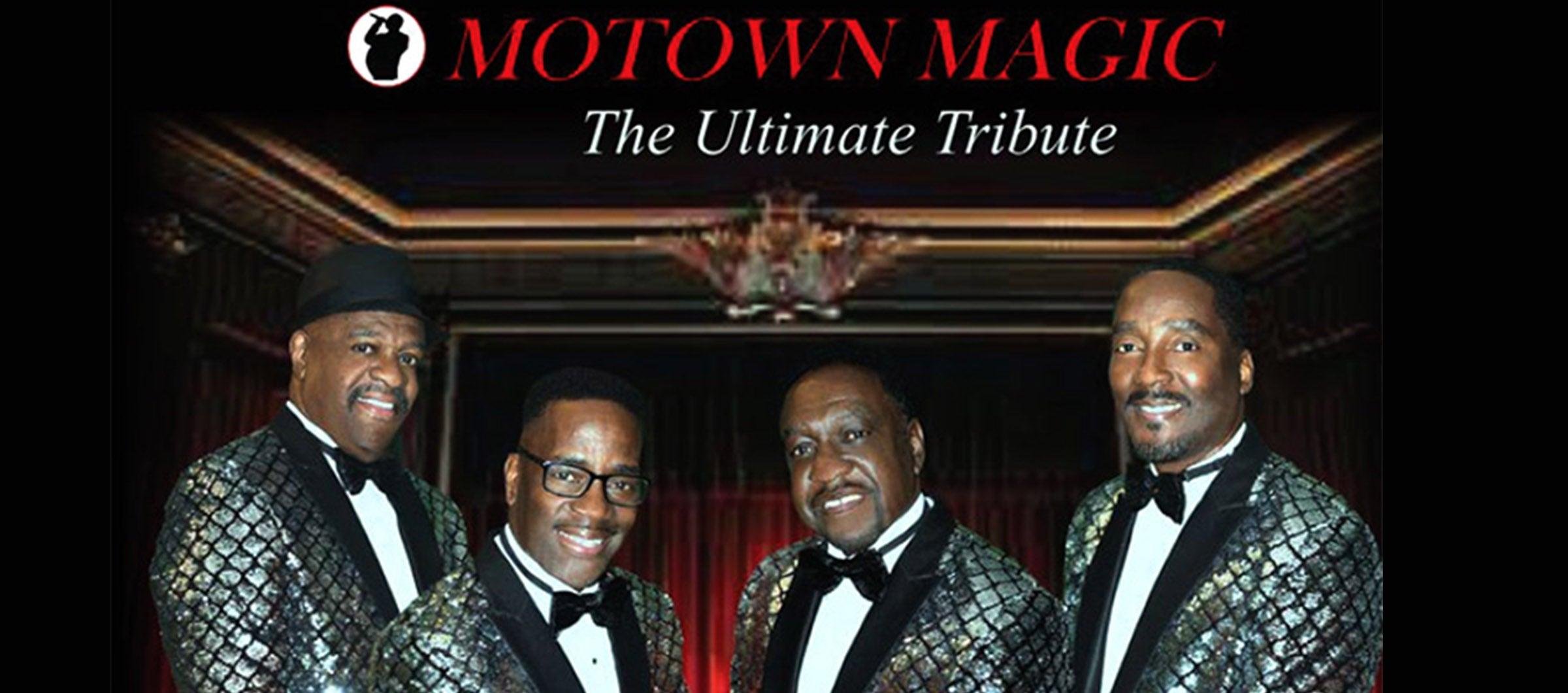 More Info for MLK Celebration: Motown Magic