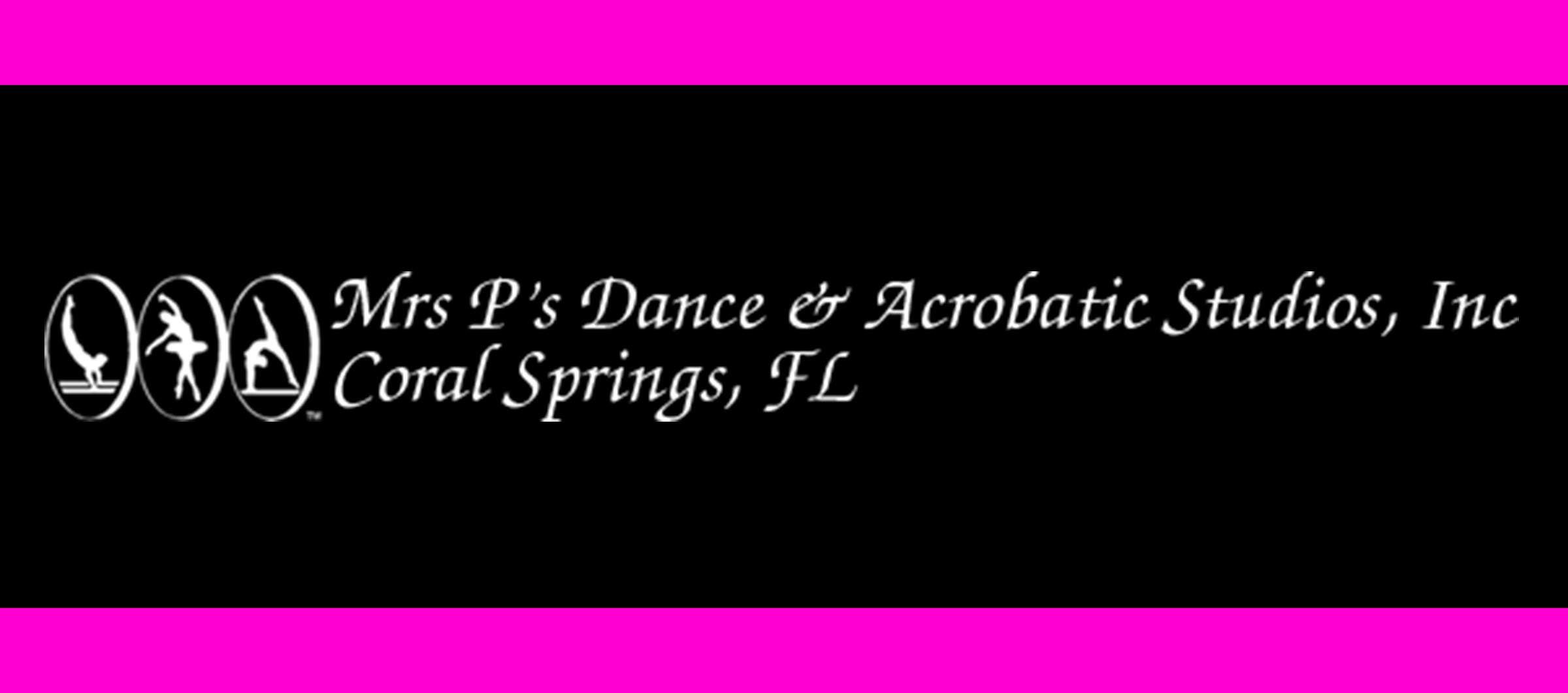 Mrs. P's Dance Showcase