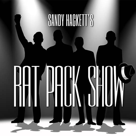More Info for Sandy Hackett's The Rat Pack