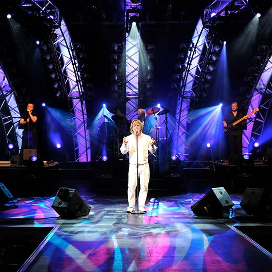 More Info for Stayin' Alive: A Tribute to the Bee Gees