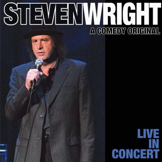 More Info for Steven Wright