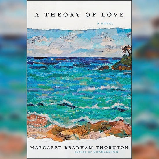 More Info for Author Luncheon with Margaret Bradham Thornton
